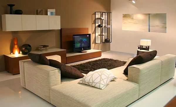 Bachelor pad ideas ayanahouse for Bachelor pad couch