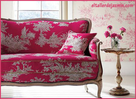 Consejos para tapizar - Muebles para tapizar ...