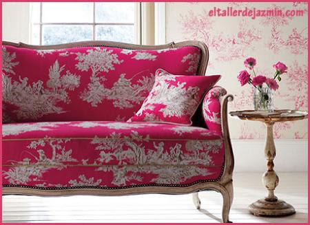 Consejos para tapizar for Telas para tapizar sillas comedor