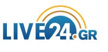 ΠΑΤΗΣΤΕ ΕΠΑΝΩ ΣΤΗΝ ΕΙΚΟΝΑ ΓΙΑ ΝΑ ΑΚΟΥΣΕΤΕ ΖΩΝΤΑΝΑ live24.gr