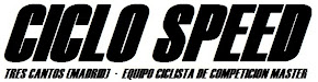 Ciclo Speed