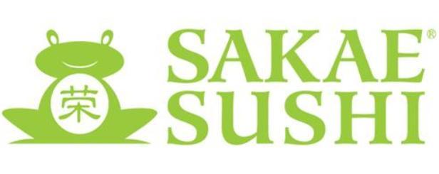 Logo Sakae Sushi