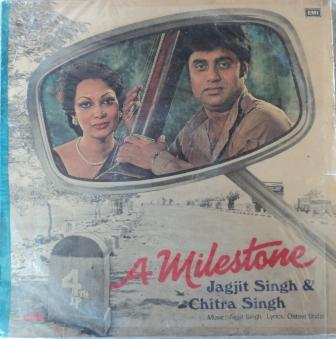 The Unforgettable Hits of Jagit & Chitra Singh - Jagjit Singh