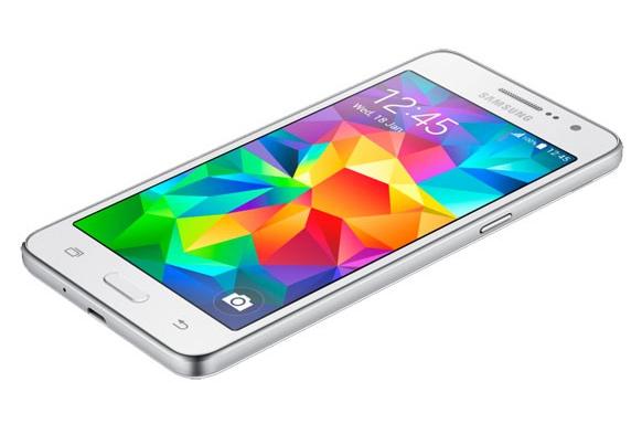 Harga spesifikasi Samsung Galaxy Grand Prime terbaru 2015