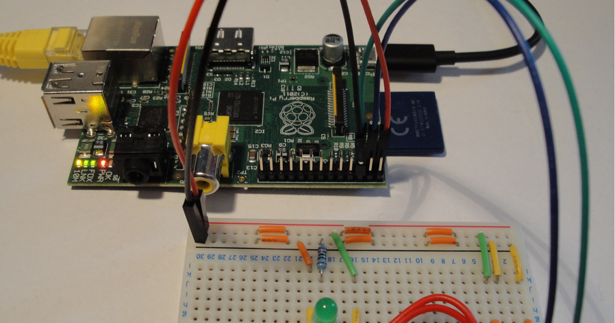Arduino zigbee and embedded development raspberry pi