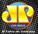 Jovem Pan FM - Feira de Santana