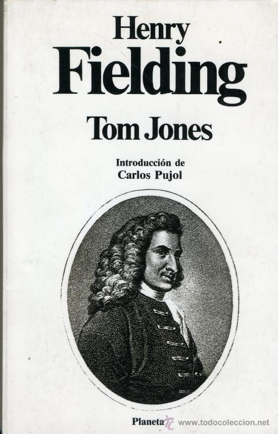 an analysis of tom jones by henry fielding The history of tom jones, a foundling study guide contains a biography of henry fielding, literature essays, quiz questions, major themes, characters, and a full summary and analysis.