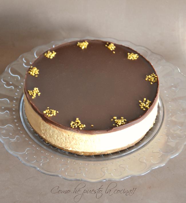 tarta-mousse-dulce-de-leche-thermomix