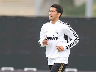Sahin will debut with Real Madrid in the Santiago Bernabeu Trophy
