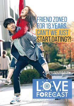 Love Forecast (Today's Love) Poster