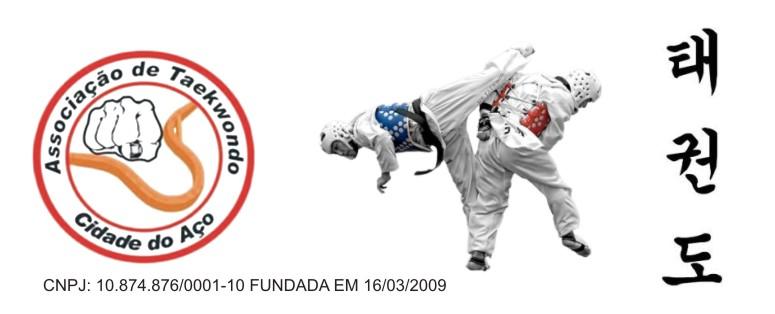 Associação Taekwondo Cidade do Aço