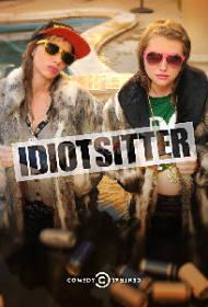 Idiotsitter Temporada 1×01
