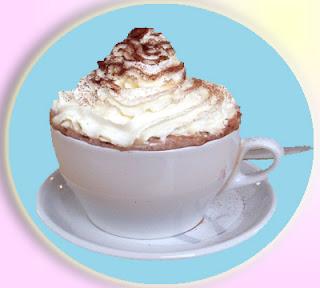 Empat Manfaat Minum Cokelat Panas Bagi Tubuh
