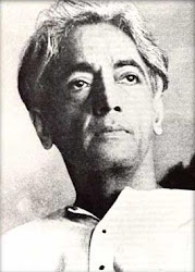 J. Krishnamurti