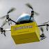 Empresa australiana usa drones para agilizar entregas de livros