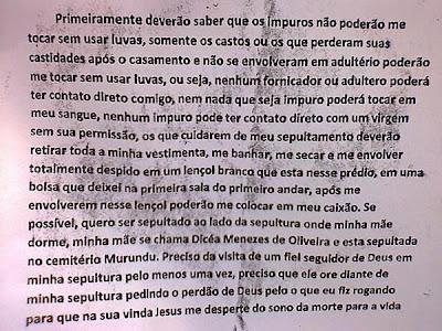 carta del asesino del colegio en brasil