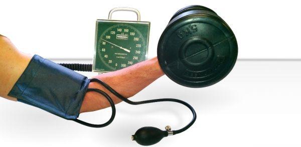 Tu Portal de Salud : ¿Ejercicios para reducir la presión