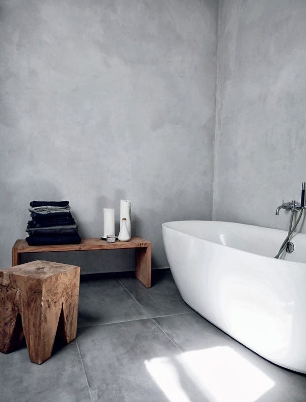 Coastal Style: Amazing Freestanding Bath Tubs