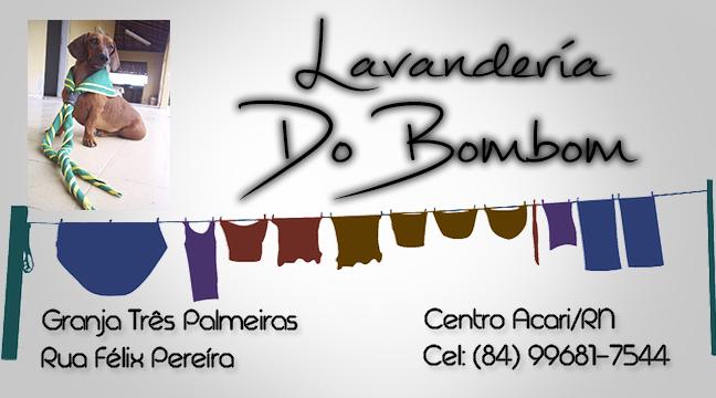 Lavanderia Do Bombom