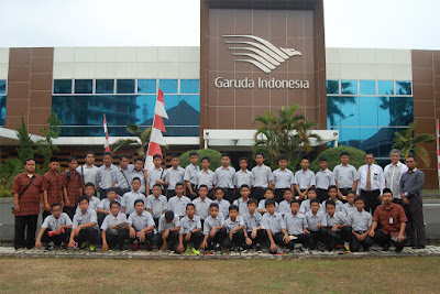Garuda Indonesia Training Center (GITC)