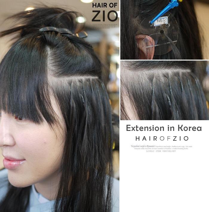 Good Hair Extension Salon In Seoul Suins Hair Salon In Seoul