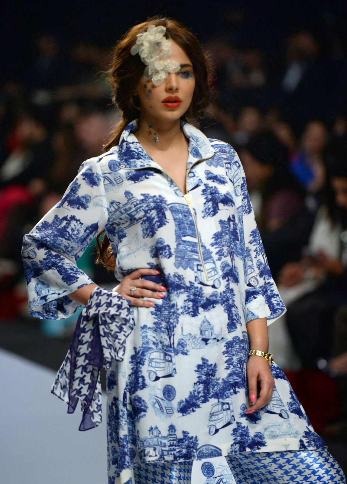 Entertainment, Fashion, Fashion 2014, Fashion Pakistan Week, Fashion