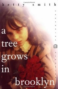 A Tree Grows in Brooklyn / Giveaway