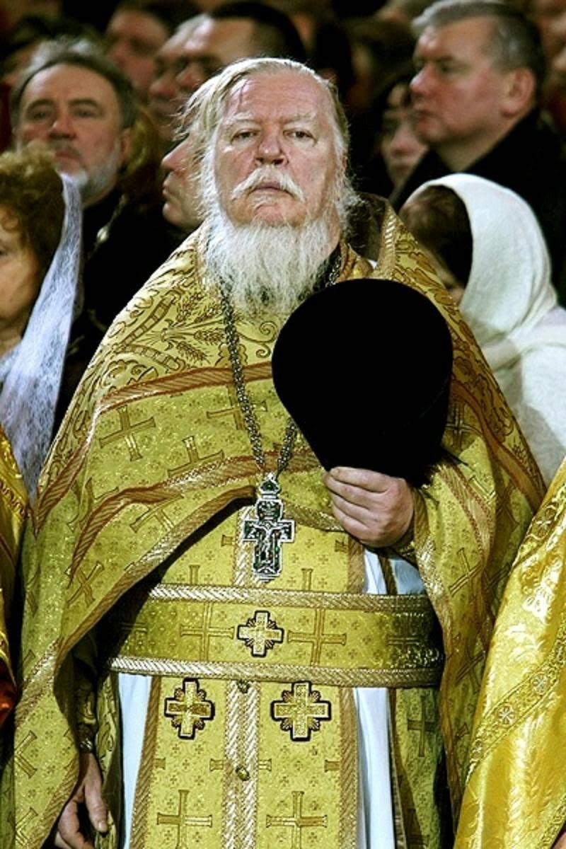Khutbah Mengejutkan Paderi Besar Katolik Tentang Umat Islam Yang Menyentuh Perasaan