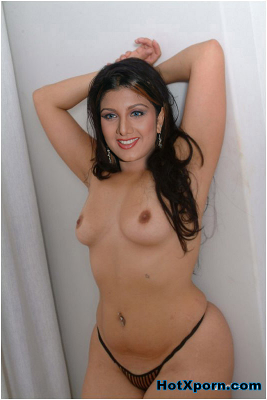 Rambha Bollywood Actress Fake Nude