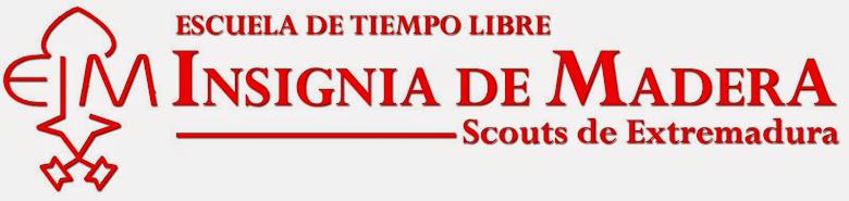 Escuela Insignia de Madera de Extremadura