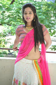 Mitra photo shoot in half saree-thumbnail-14