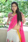 Mitra photo shoot in half saree-thumbnail-14