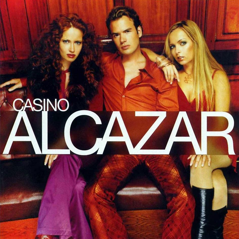 alcazar casino album