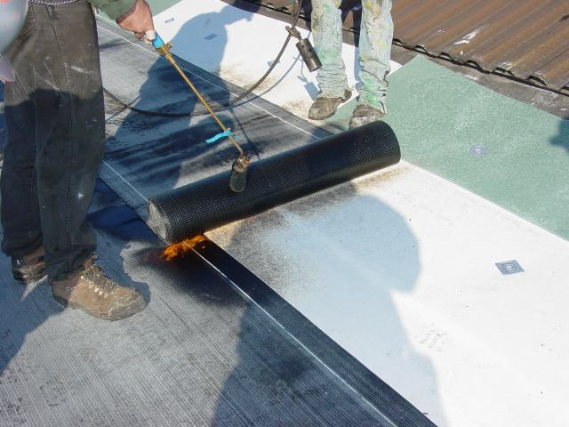 Remodelarmegusta dale soluci n definitiva a las for Precio mano de obra colocacion tela asfaltica