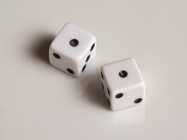Psychology and psychiatry give roll-of-the-dice diagnoses, and although many practitioners are well-intentioned, they really don't know what they're doing.