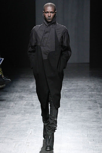 Nicolas Andreas Taralis Autumn/Winter 2012/13 Women's Collection