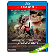 Turbo Kid (2015) BRRip 1080p Audio Dual Latino-Ingles