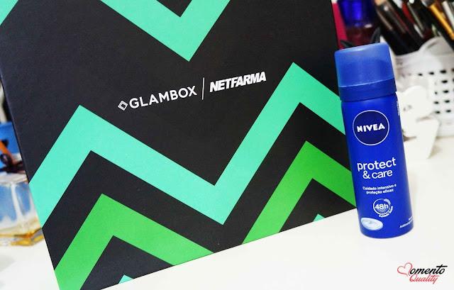 Glambox/Netfarma Nivea Protect&Care