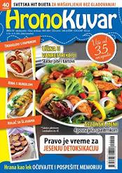 Hrono magazin