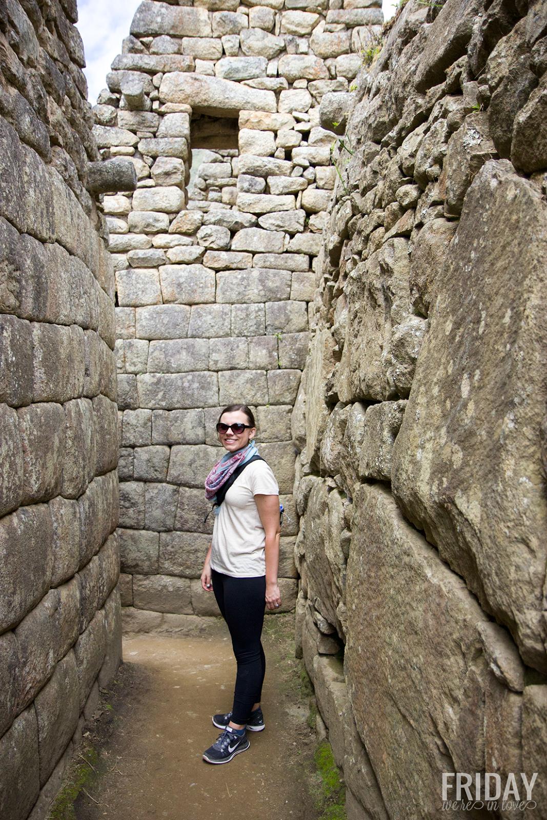 Machu Picchu Homes