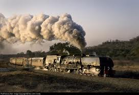 the train from rhodesia by nadine gordimer