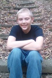 Phillip age 14