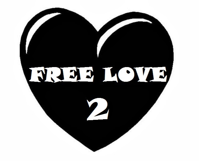 FREE LOVE 2 POETRY