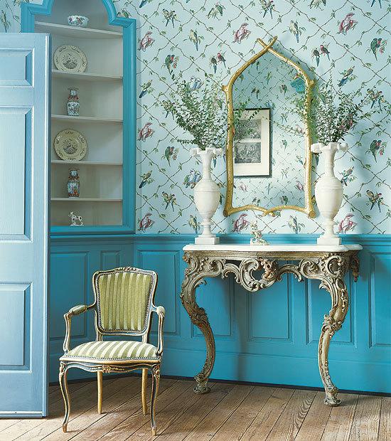 decoracao quarto azul turquesa e amarelo:Lessandra Dottori – Arquitetura e Interiores: Azul Turquesa