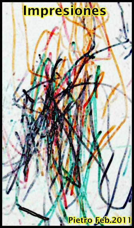 Impresiones (Alceo Omar Billoni Gesteira) y algunos cuentos cortos