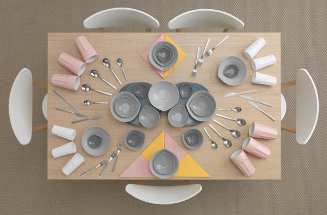 globobl carl kleiner e gli utensili da cucina ikea