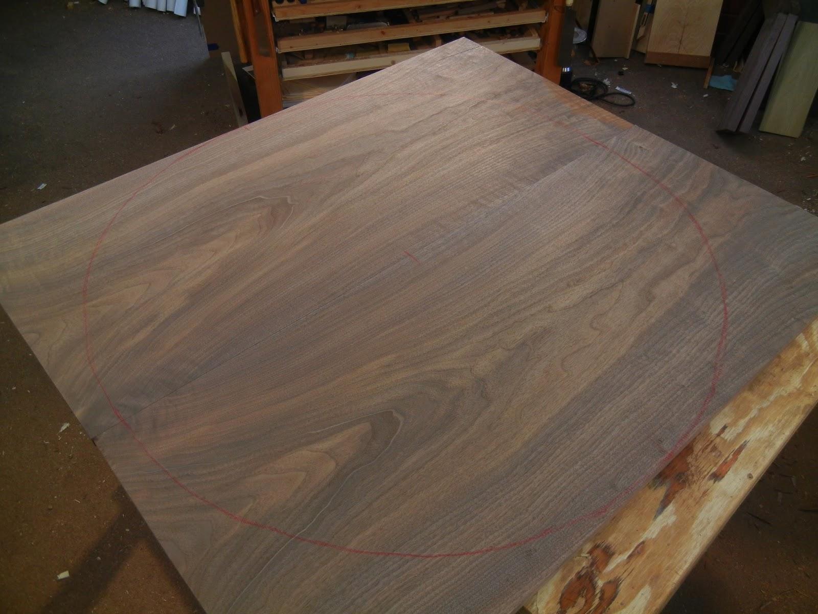 handmade table maker