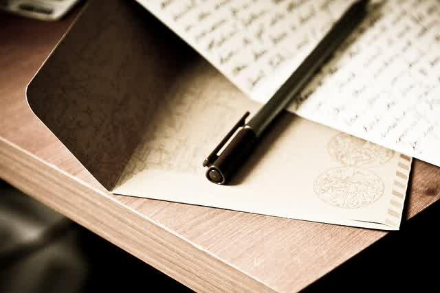 Contoh Surat Pribadi Dalam Bahasa Inggris Dan Artinya