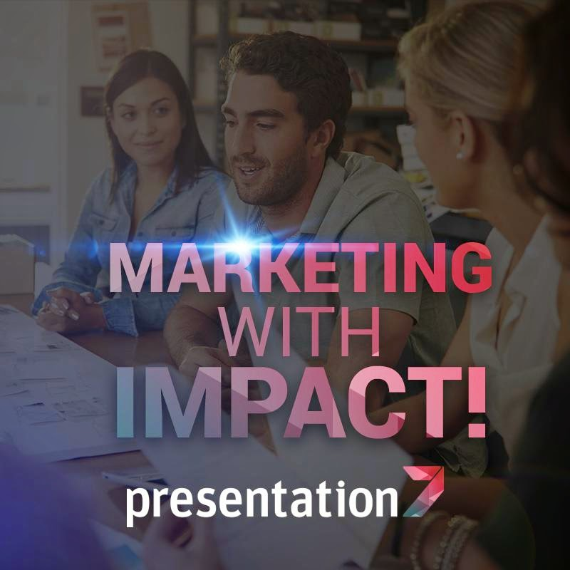 Marketing with impact!