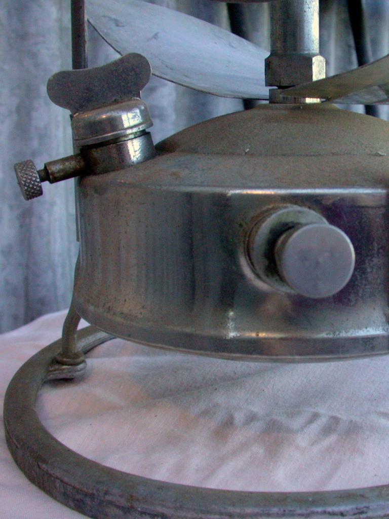 1950 kerosene heater